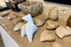 Origami-Marbre-de-Carrare